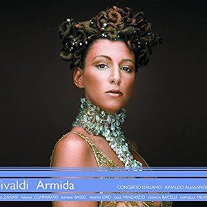 A.Vivaldi Armida