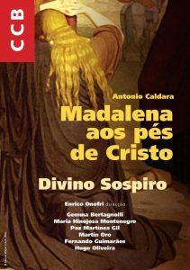 A.Caldara Maddalena