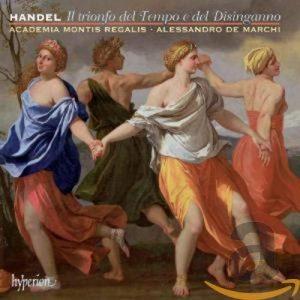 G.F.Handel Il trionfo