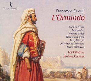F.Cavalli L'Ormindo