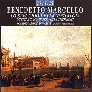 B.Marcello Duetti e Cantate