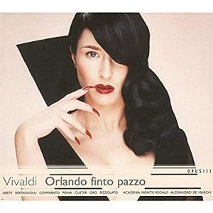 A.Vivaldi Orlando
