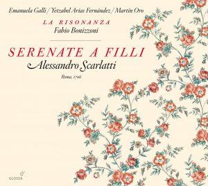 A.Scarlatti Serenate