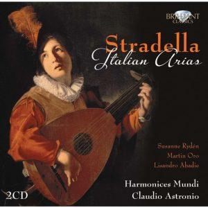 A.Stradella Italian Arias